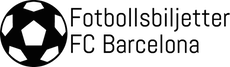 Fotbollsbiljetter Barcelona