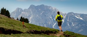 Vandring - Pyreneerna